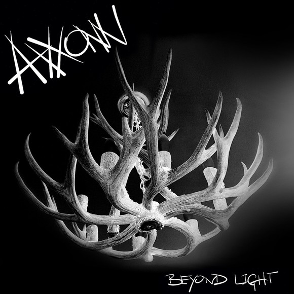 AXXONN: Sequel to Acid