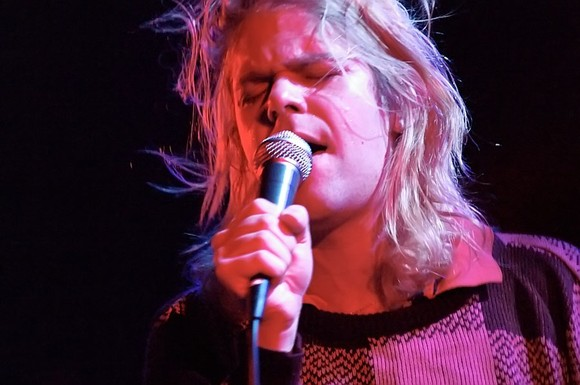 Ariel Pink Unearths Old Works, Collaborates With Michael Allen Alien