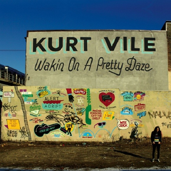 Kurt Vile in a Pretty Daze