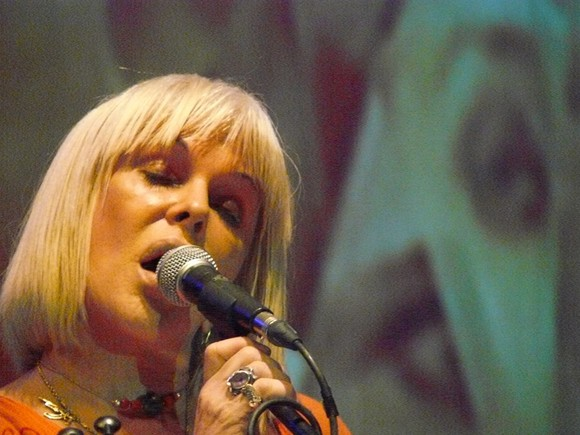 Throbbing Gristle's Genesis P-Orridge to Reissue Rarity