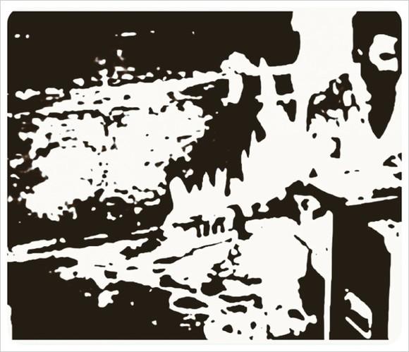 NNCK's Pat Murano Drops 7th Decimus LP