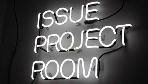 Issue Project Room Celebrates 10th Anniversary