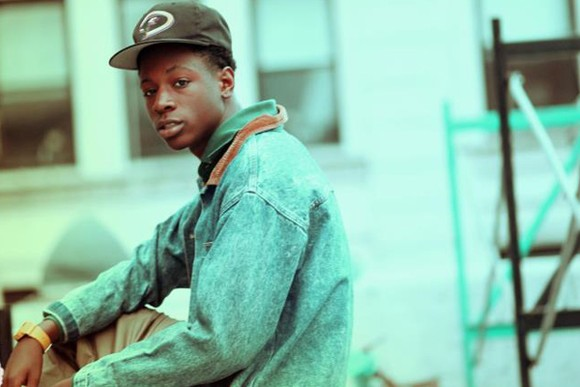 Joey Bada$$ Levels Boiler Room NYC
