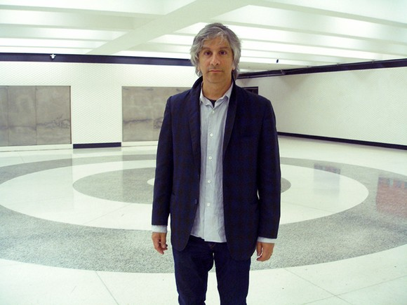 The Lee Ranaldo Band + J Mascis Cover Fleetwood Mac's