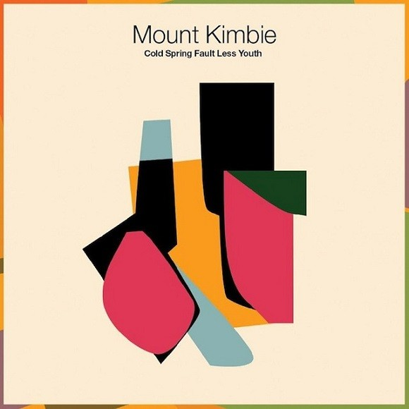 Mount Kimbie: Cold Spring Fault Less Youth