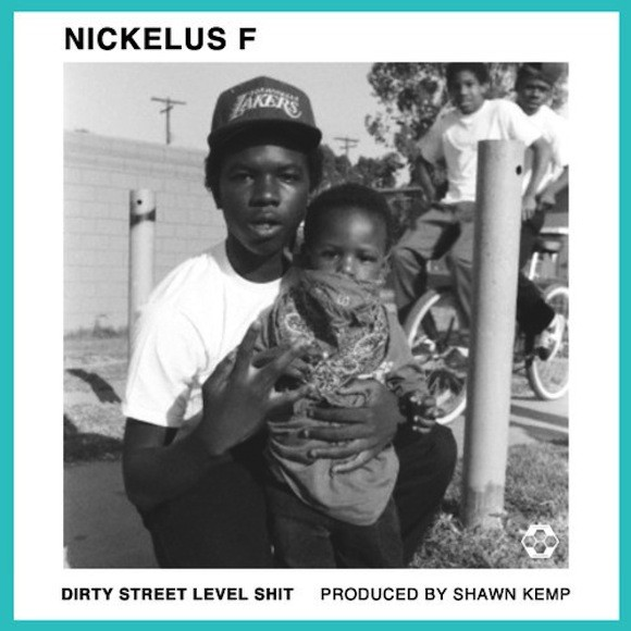 Nickelus F: