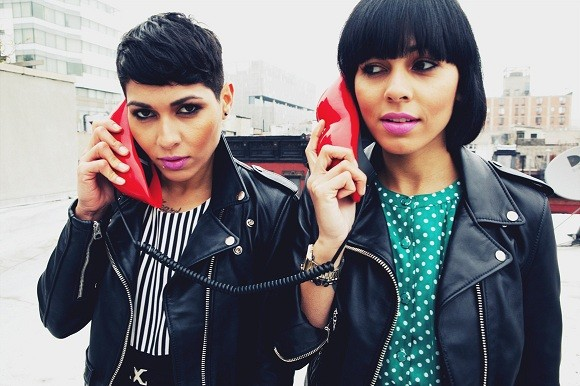 Nina Sky: Out Here In 2013