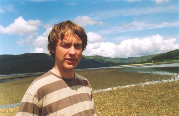 Listen to Unreleased Richard Youngs Recordings