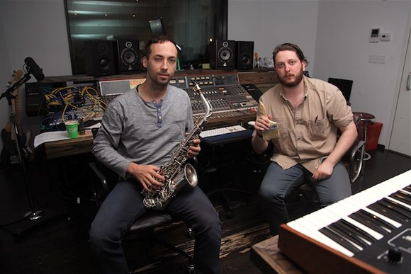 Software Label Launches SSTUDIOS with Tim Hecker, OPN Collab